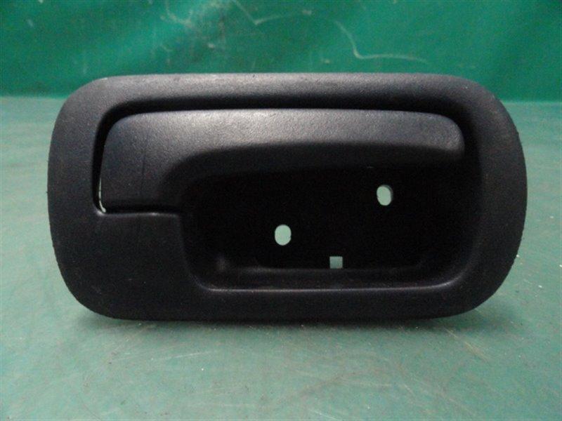 Ручка двери внутренняя Honda Civic EU1 D15B 2001 задняя правая