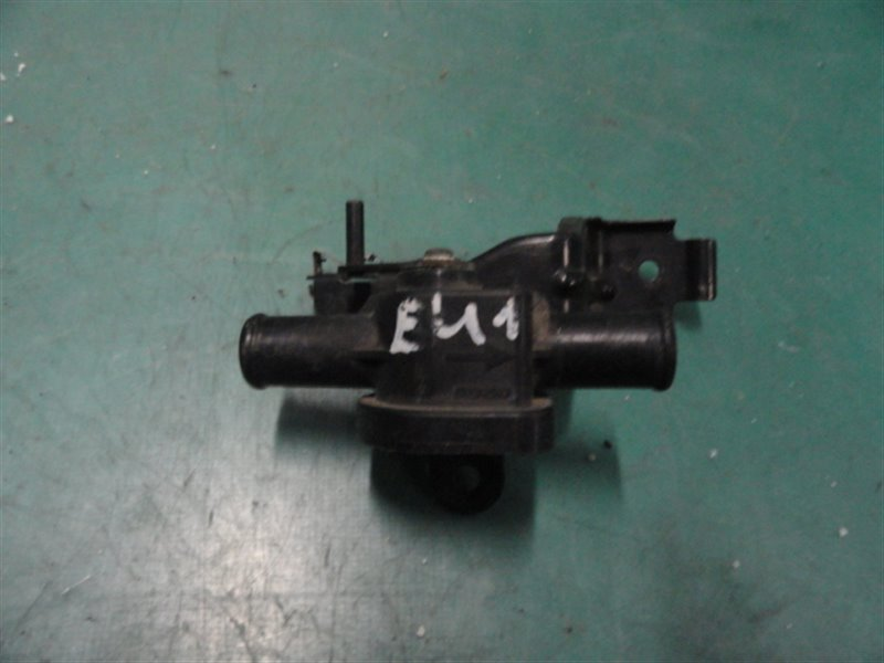 Кран печки Honda Civic EU1 D15B 2001