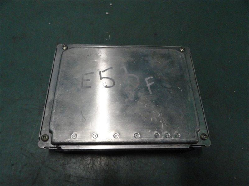 Блок управления efi Bmw X5 E53 M54B30 2004