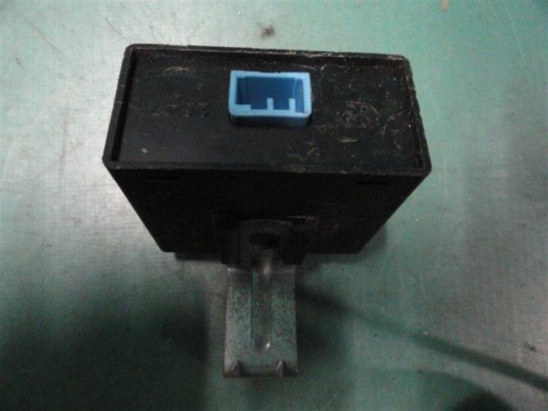 Блок управления зеркалами Honda Cr-V RD1 B20B 1996