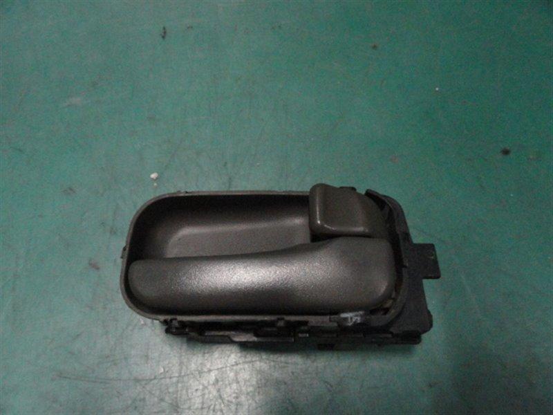 Ручка двери внутренняя Nissan Sunny B15 FB15 QG15 2002 передняя правая