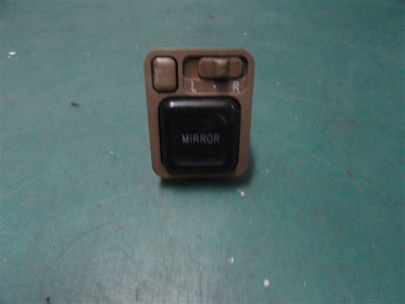 Блок управления зеркалами Honda Stepwgn RF3 K20A 2002
