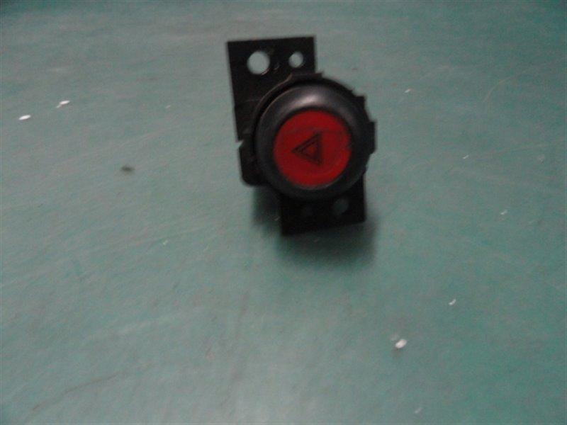 Кнопка аварийной сигнализации Honda Accord Torneo CF4 F20B