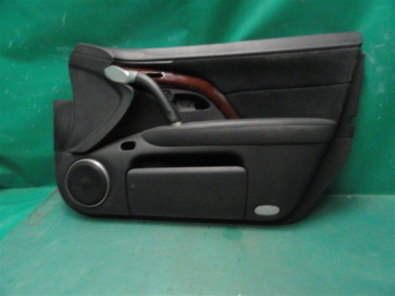 Обшивка двери Honda Legend 2005 KB1 J35A 2005 передняя правая