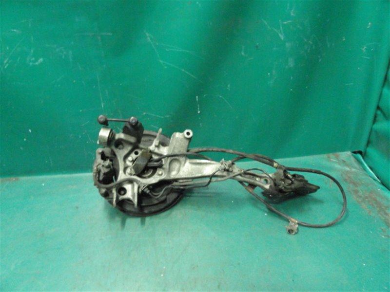 Трос ручника Subaru Legasy BP5 EJ20Y 2003 правый