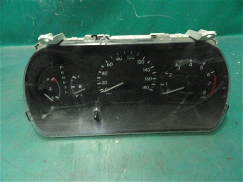 Панель приборов Toyota Camry Gracia SXV20 5S-FE 1999