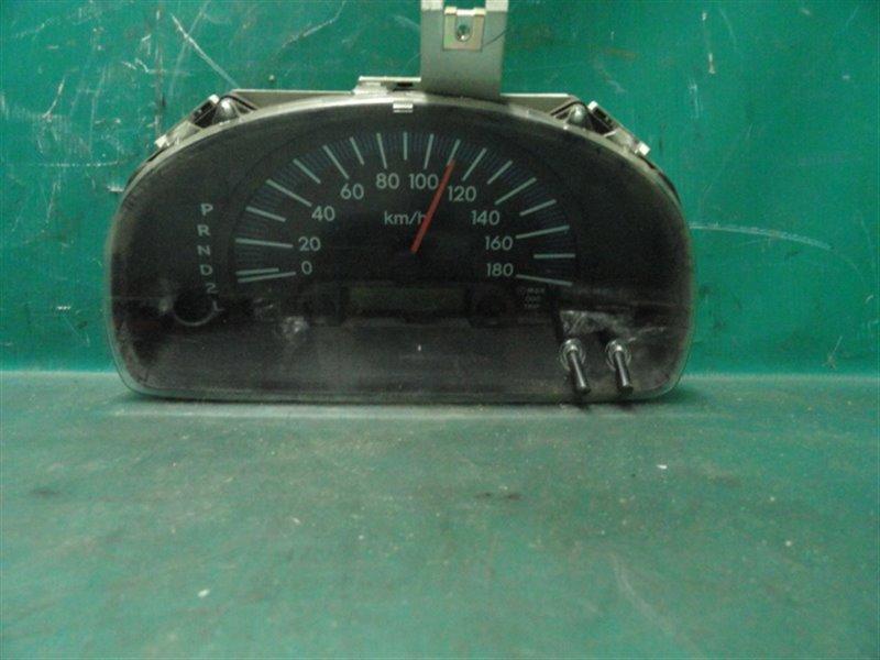 Панель приборов Toyota Probox NCP50 2NZ-FE 2003