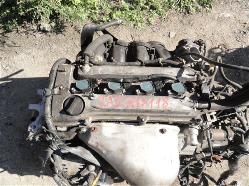 Катушка зажигания Toyota Camry ACV30 2AZ-FE 2003
