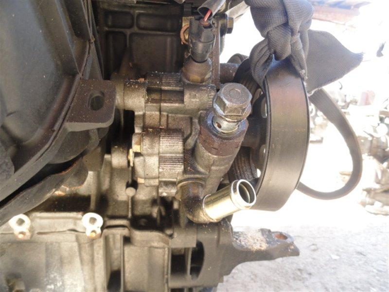 Гидроусилитель Toyota Camry ACV30 2AZ-FE 2003