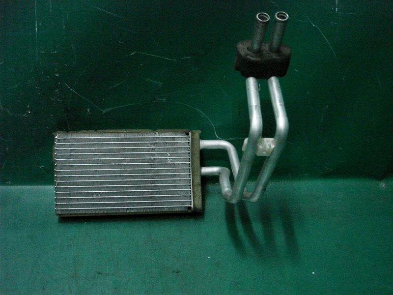 Радиатор печки Subaru Forester SG5 EJ205 2005