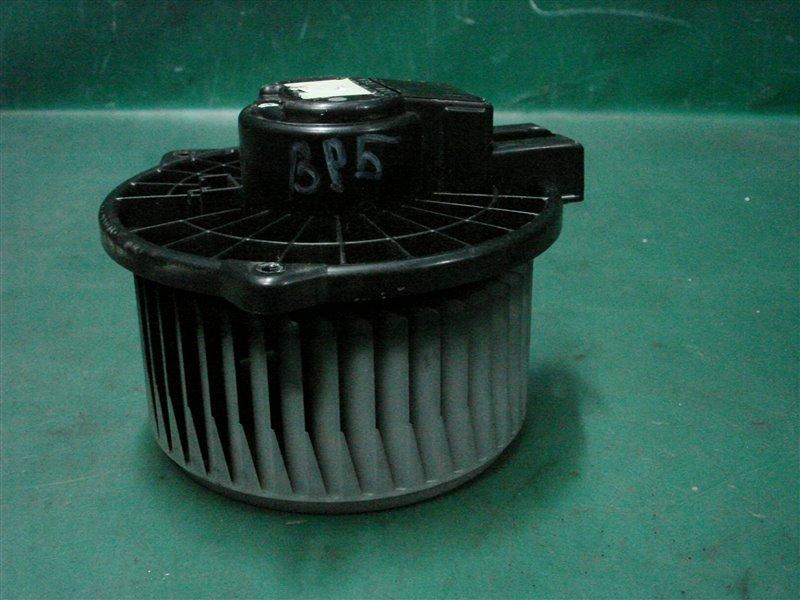 Мотор печки Subaru Legasy BP5 EJ20Y 2003