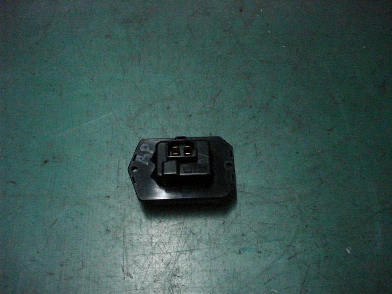 Реостат Subaru Legasy BP5 EJ20Y 2003