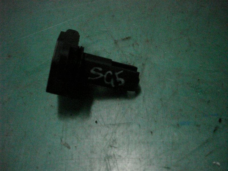 Расходомер Subaru Forester SG5 EJ205 2005