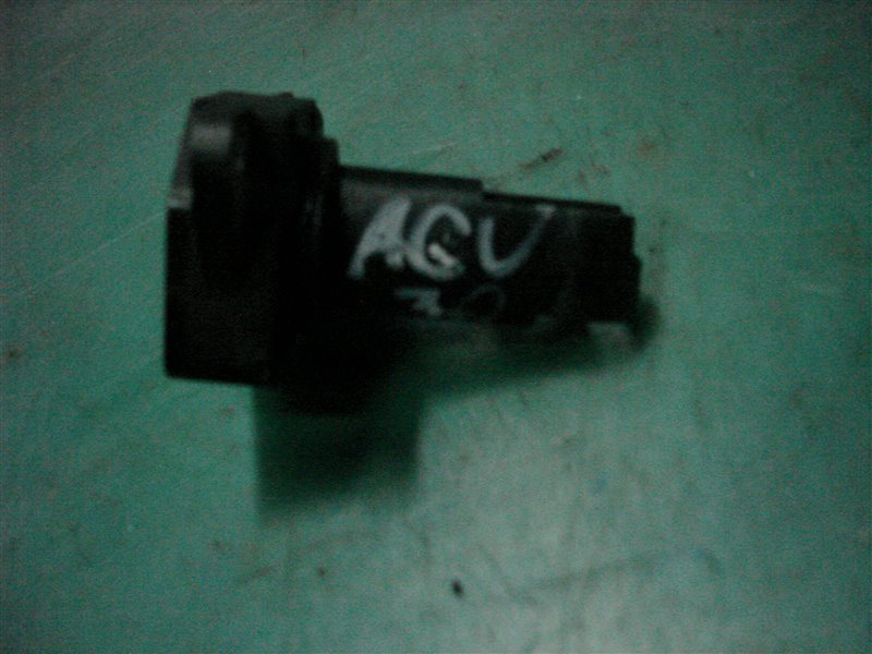 Расходомер Toyota Camry ACV30 2AZ-FE 2003