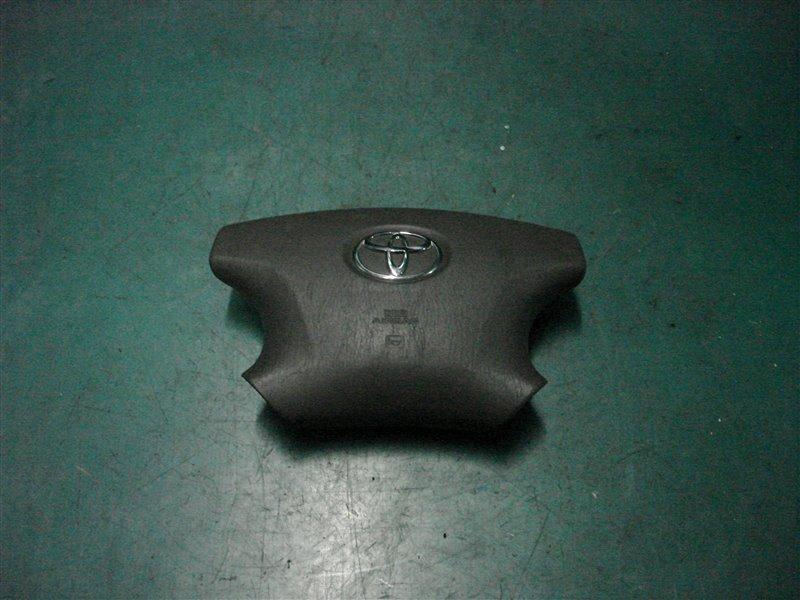 Подушка безопасности Toyota Camry ACV30 2AZ-FE 2003