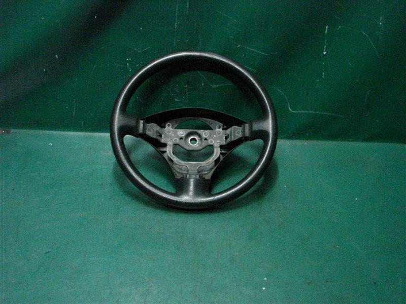 Руль Toyota Probox NCP50 2NZ-FE 2003