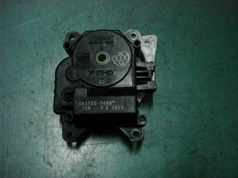 Сервопривод режима печки Toyota Altezza GXE10 1G-FE 2001