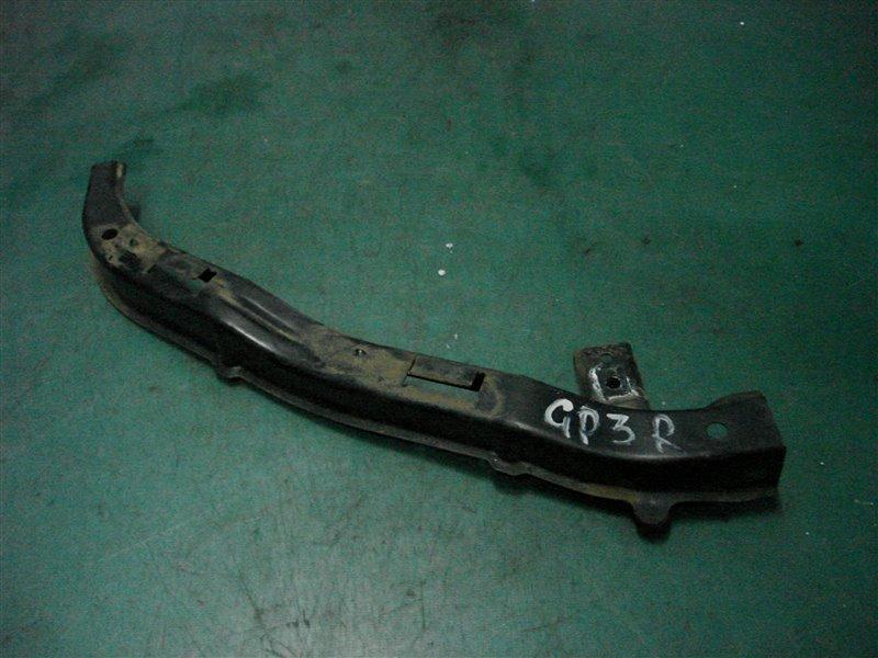Планка под фары Honda Fit GD3 L15A 2002 передняя правая