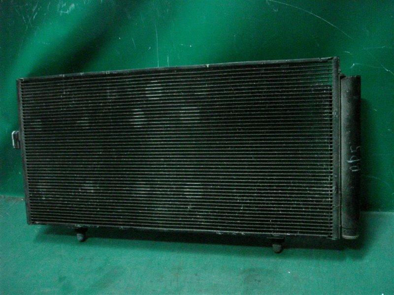 Радиатор кондиционера Subaru Legasy BP5 EJ20Y 2003