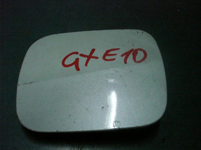 Лючок бензобака Toyota Altezza GXE10 1G-FE 2001
