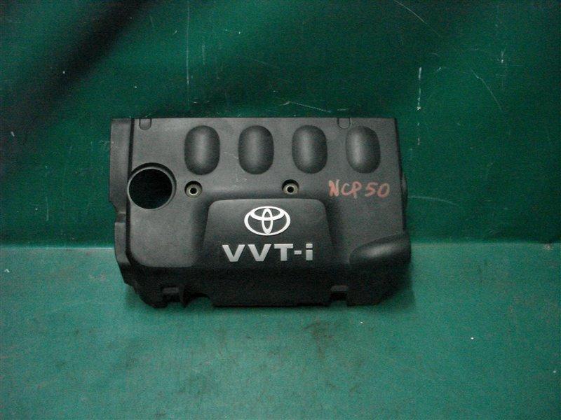 Декоративная крышка двс Toyota Probox NCP50 2NZ-FE 2003