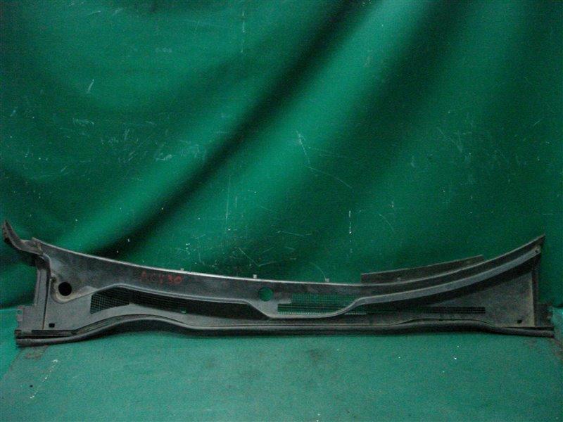 Решетка под лобовое стекло Toyota Camry ACV30 2AZ-FE 2003
