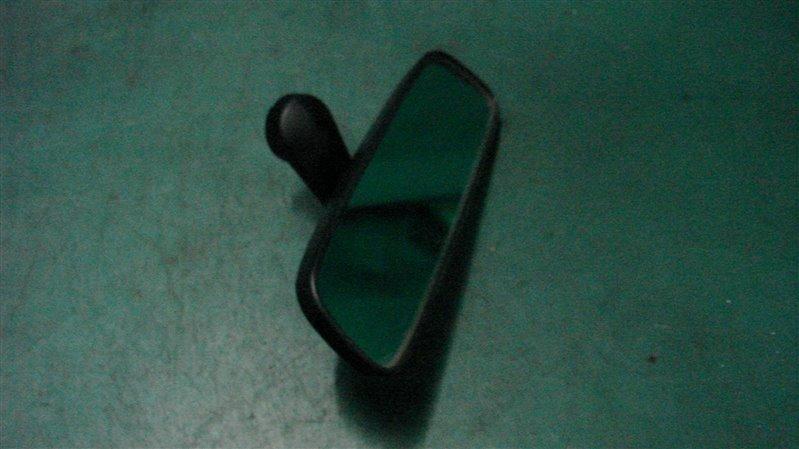 Зеркало салона Subaru Legasy BP5 EJ20Y 2003