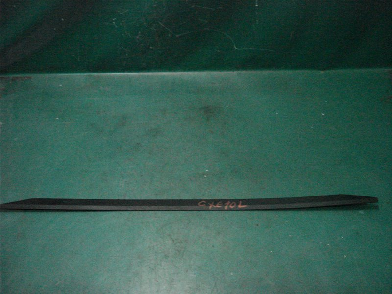 Молдинг лобового стекла Toyota Altezza GXE10 1G-FE 2001 левый