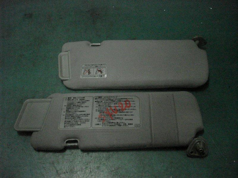 Козырек солнцезащитный Toyota Camry Gracia SXV20 5S-FE 1999