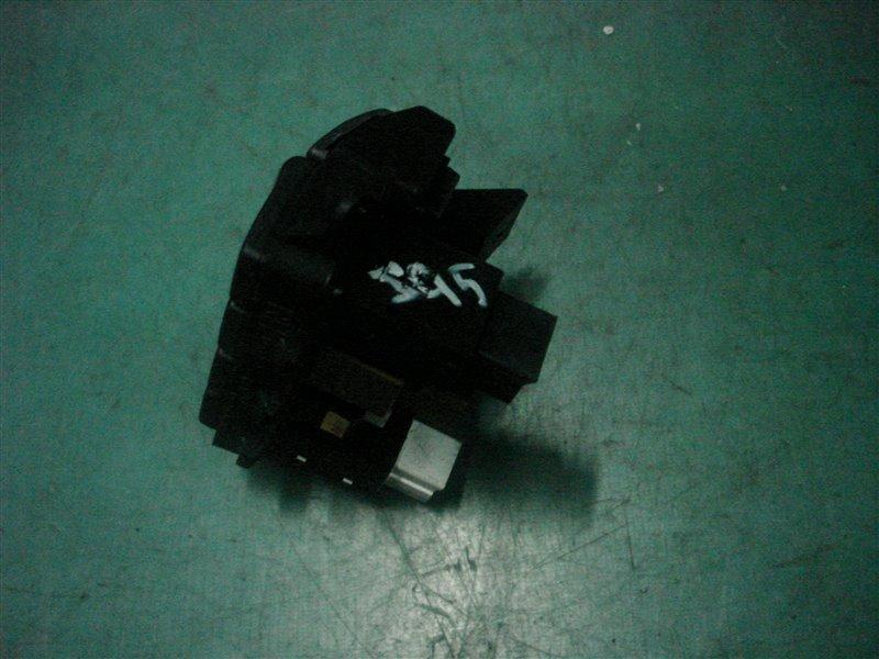 Блок управления Subaru Forester SG5 EJ205 2005
