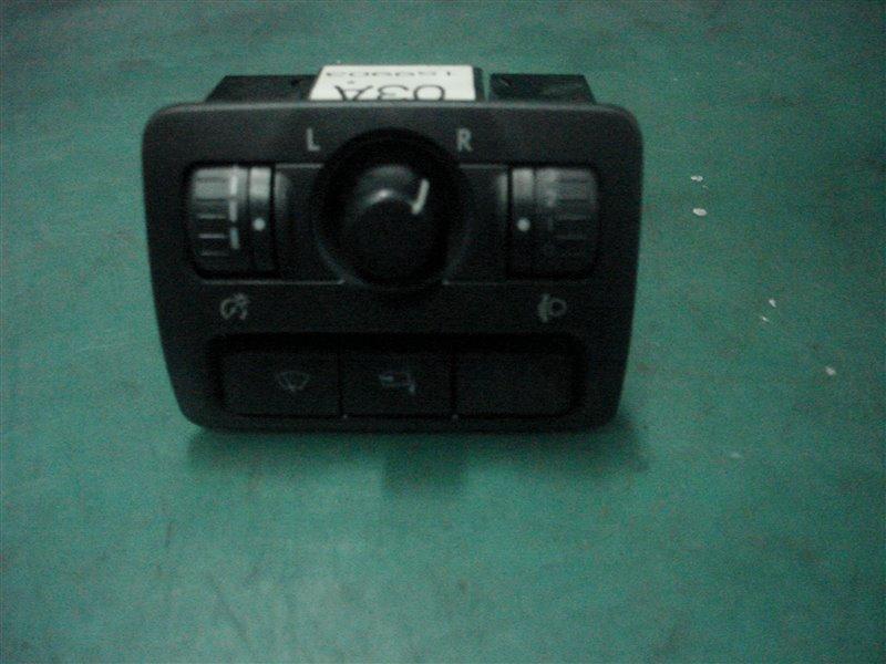 Блок управления Subaru Legasy BP5 EJ20Y 2003