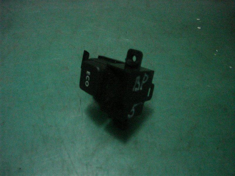 Кнопка eco Subaru Legasy BP5 EJ20Y 2003
