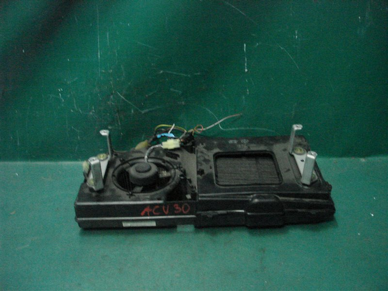 Ионизатор Toyota Camry ACV30 2AZ-FE 2003