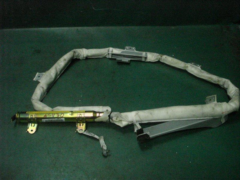 Шторка air bag Toyota Camry ACV30 2AZ-FE 2003 правая