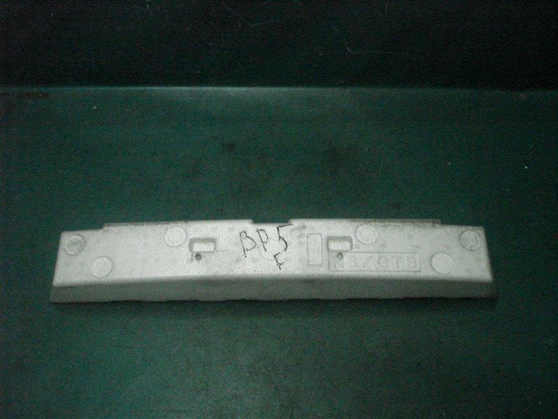 Пенопласт под бампер Subaru Legasy BP5 EJ20Y 2003 передний