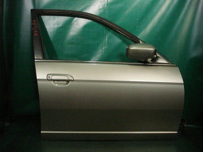 Дверь Honda Civic Ferio ES3 D17A 2003 передняя правая