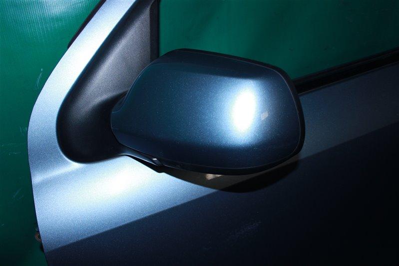 Зеркало Mazda Demio DY3W ZJ-VE 2004 правое