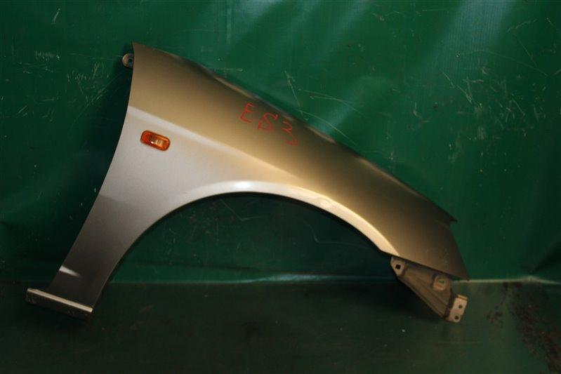 Крыло Honda Civic Ferio ES3 D17A 2003 переднее правое