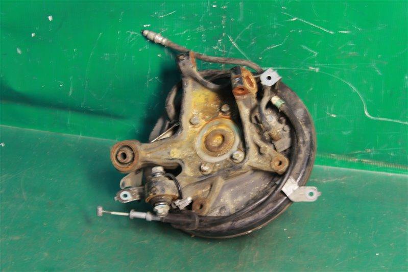 Трос ручника Subaru Impreza GH2 EL154 2007 правый