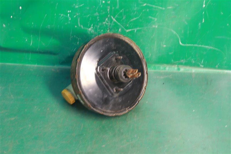 Вакуумный усилитель Nissan Sunny B15 FB15 QG15 2001