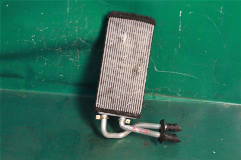 Радиатор печки Honda Civic Ferio ES3 D17A 2003