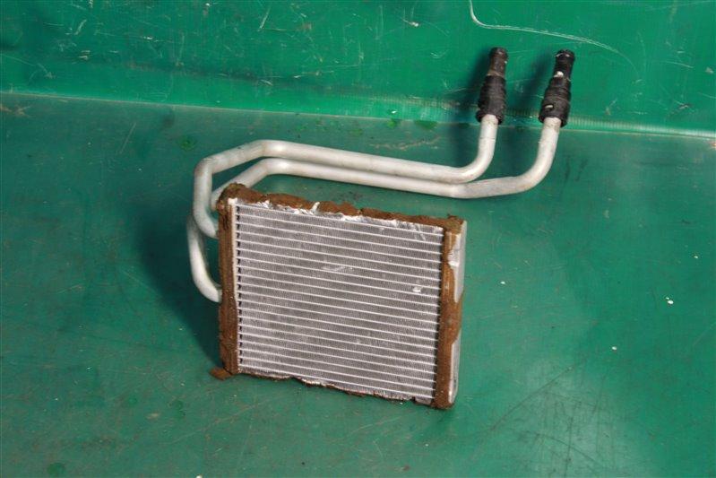 Радиатор печки Mazda Demio DY3W ZJ-VE 2004