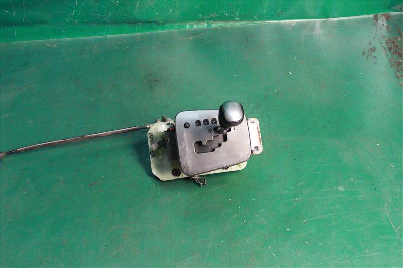 Селектор акпп Subaru Impreza GH2 EL154 2007