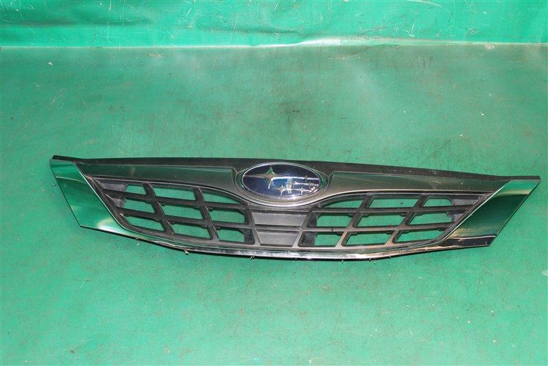 Решетка радиатора Subaru Impreza GH2 EL154 2007