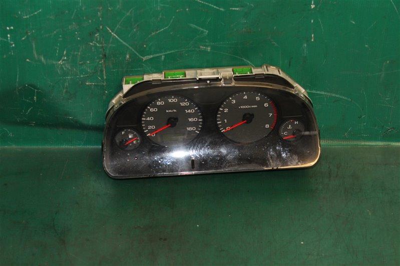 Панель приборов Subaru Forester SF5 EJ201 2001