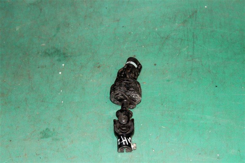 Рулевой карданчик Subaru Impreza GH2 EL154 2007