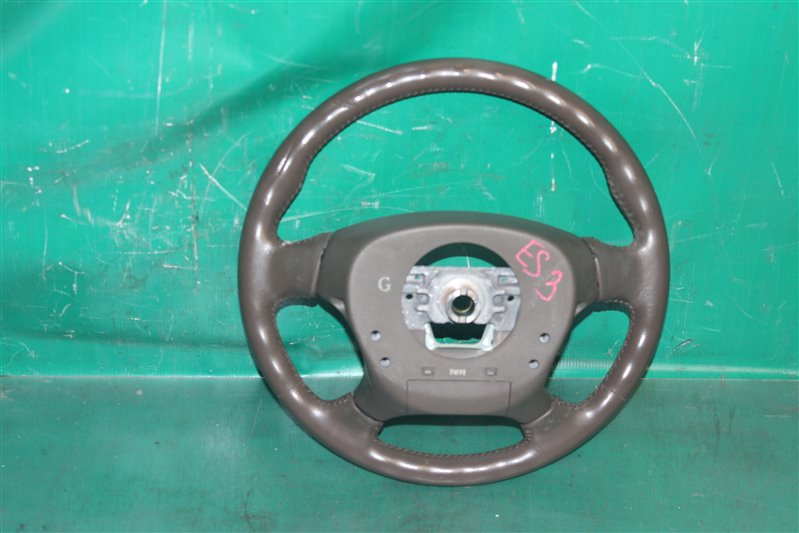 Руль Honda Civic Ferio ES3 D17A 2003