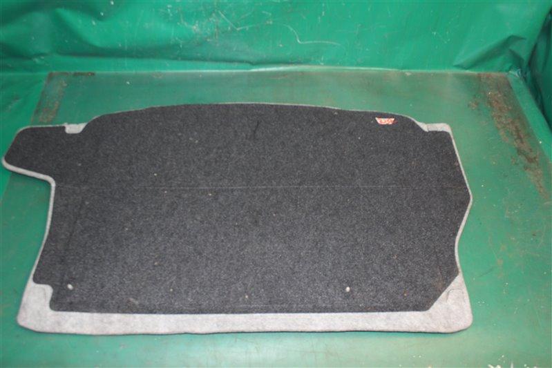 Ковер багажника Mazda Familia BJ5W ZLVE 2001