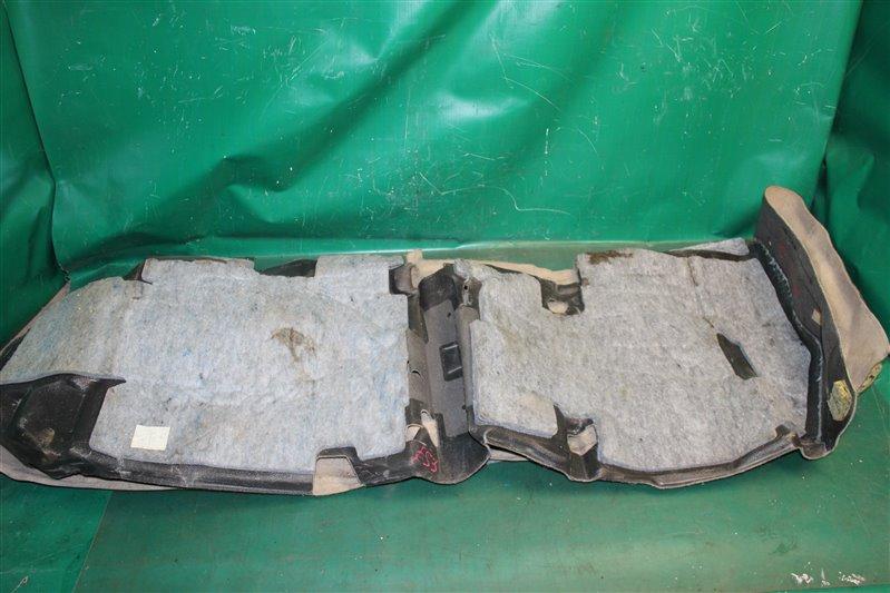 Ковер пола Honda Civic Ferio ES3 D17A 2003