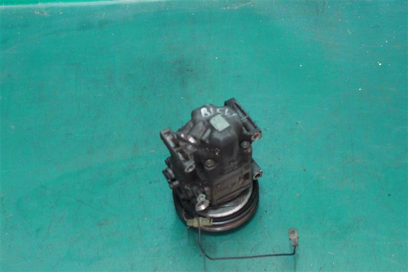 Компрессор кондиционера Mazda Familia BJ5W ZLVE 2001